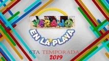 Verano En La Playa 6ta Temporada 2019 Programa 6