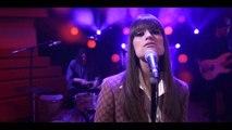 Clara Luciani en live - Bonsoir ! du 16/02 - CANAL+