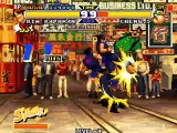 Real Bout Fatal Fury Special [Arcade/King of Fighters] - Kim's Gamethrough