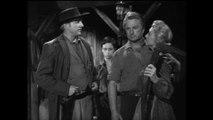 Fugitive S1 E24 Zane Grey Theatre Dick Powell Classic Western TV