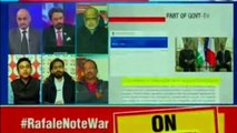 NewsX Brings Debate on Rafale Deal - Rahul Gandhi Launches fresh attack on PM Narendra Modi | Rafale Deal Controversy | Rafale Deal Updates | Rafale Debate Live Update