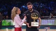 Canton Charge Alum Joe Harris Wins 2019 Mtn Dew 3-Point Contest!