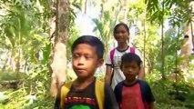 Chemins d'école, chemins de tous les dangers - Philippines