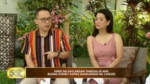 Salamat Dok: Dr. Michael Alan Hernandez talks about kidney cancer