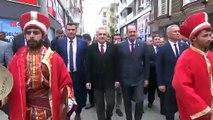 Cumhur İttifakı Germencik seçim bürosu açıldı - AYDIN