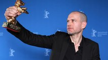 Berlinale : l'Israélien Navid Lapid reçoit l'Ours d'or