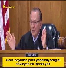Türk öğrenci ABD mahkemesi karşısında