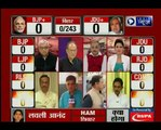 Bihar Assembly Elections 2015 results: Counting begins, Lalu Prasad confident