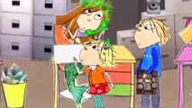 Charlie and Lola  S1E23 Im ar Too Extremely Busy