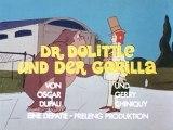 Doktor Dolittle - 09. Dr. Dolittle und der Gorilla