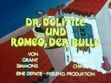 Doktor Dolittle - 08. Dr. Dolittle und Romeo der Bulle