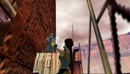 Videoanálisis Tomb Raider - Videoanálisis