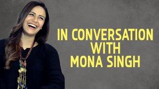 In Conversation With Mona Singh | Kehne Ko Humsafar Hain 2 |