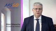 MARC MAOUCHE, président de l'AASGO : sa prise de parole du 12 février 2019