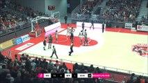 LFB 18/19 - J16 : Roche Vendée - Lattes Montpellier