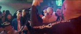Tk - Freestyle skyrock ( clip officiel )