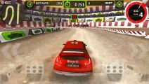 "Rally Racer Dirt - Rally Speed Car Drift Games ""Red Denzel"" Android Gameplay FHD #5"