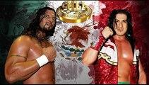 El Terrible vs. Niebla Roja Campeon Universal Del CMLL 2019 Final CMLL Super Viernes