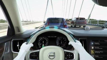 Volvo V60 Cross Country D4 AWD Pro - Test & Fahrbericht