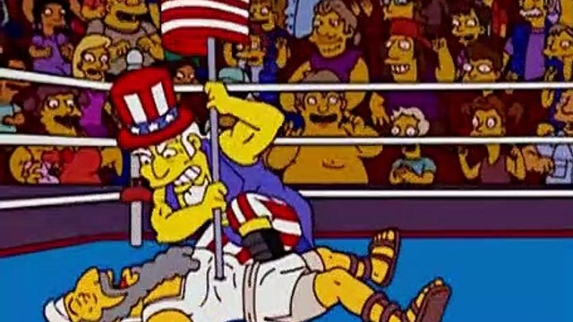 The Simpsons Season 14 Episode 7 - Special Edna