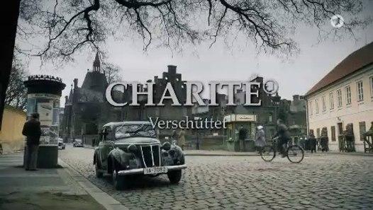 Charite Folge 1