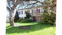 A vendre - Maison/villa - Craponne Sur Arzon (43500) - 5 pièces - 160m²