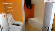 A louer - Appartement - Jarrie (38560) - 1 pièce - 33m²