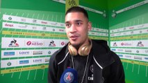 AS Saint-Etienne - Paris Saint-Germain: Post match interviews