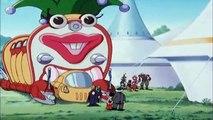 Astro Boy - 2003 - episodio 11 - Astro Boy Latino