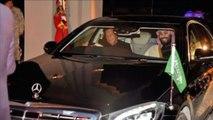 Pakistani PM Imran Khan क्यों बने Saudi Crown Prince Mohammed Bin Salman के Driver   वनइंडिया हिंदी