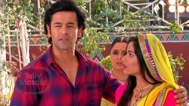 Shamser THROWS Jigna Out Of House | Roop And Ishika Get Emotional | Roop Mard Ka Naya Swaroop