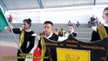 Banda Marcial Jose Ribeiro de Morais 2018 - XI COPA NORDESTE DE BANDAS E FANFARRAS EM ALTINHO - PE