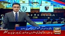 ICJ to begin hearing Kulbhushan Jadhav case today