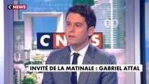 L'interview de Jean-Pierre Elkabbach du 18/02/2019