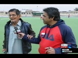 Sport Time- Mujahid Solangi-  17th February 2019