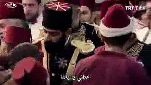 مسلسل حريم السلطان الجزء الاول الحلقة 1 مترجم