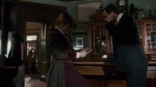 Murdoch Mysteries ||S12E16|| Season 12 Episode 16 ~Manual for Murder