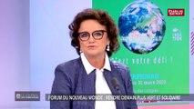 L'actualité vue des territoires. - Le journal des territoires (18/02/2019)