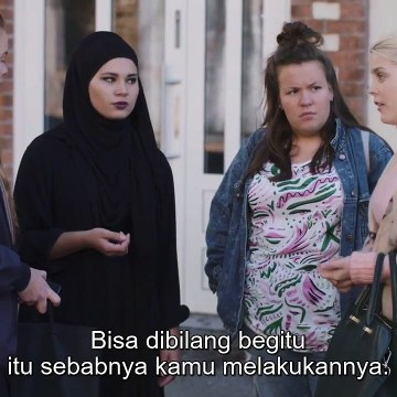 Skam, Season 1 - Episode 4, Sub Indonesia