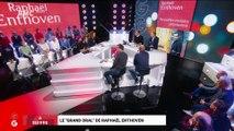 Le Grand Oral de Raphaël Enthoven, écrivain et philosophe – 18/02