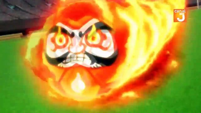 Inazuma Eleven Ares - Episode Final 26 [VF-HD]