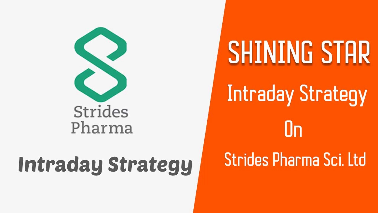 [English] SHINING STAR: Intraday Strategy on STAR – in English