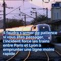 """TGV, Eric Ciotti et les """"gilets jaunes"""", Toilettes mystérieuses: voici le brief info de ce lundi après-midi-midi"""