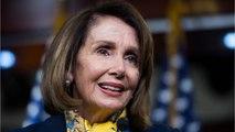 Nancy Pelosi Deletes Tweet About Jussie Smollett Attack