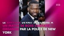 50 Cent menacé : pourquoi il s'en prend à la police