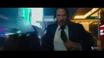John Wick Chapter 3 - Parabellum TRAILER #Movie HD -1601