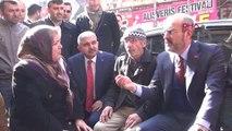 Ak Partili Ünal'dan CHP'nin 'Tanzim Satış' Eleştirilerine Yanıt