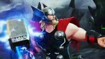 Marvel Ultimate Alliance 3: The Black Order - Nintendo Direct