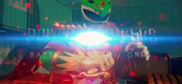 Power Rangers: Battle for the Grid - Debut