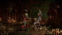 Mortal Kombat Deadly Alliance Sonya Blade Playthrough part 1